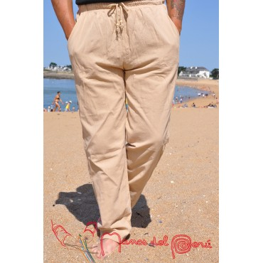 Pantalon péruvien