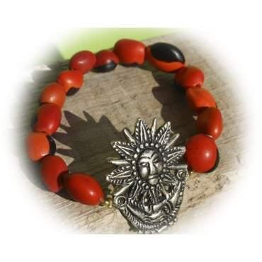 Bracelet Inti et Quilla