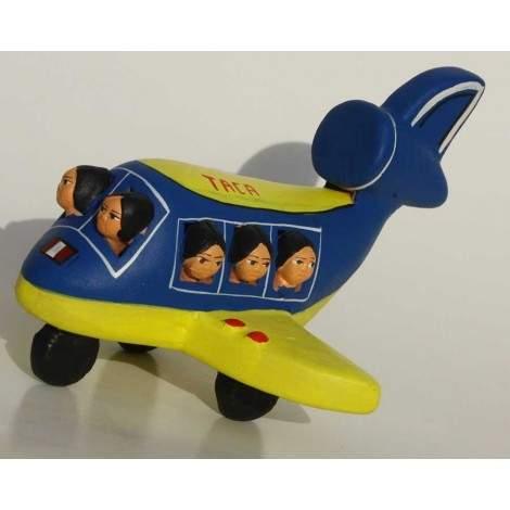 Avion péruvien Taca